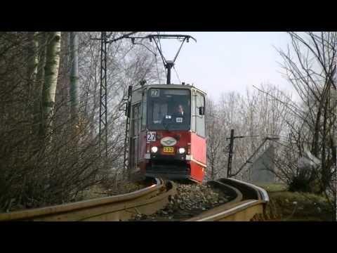 Konstal 105Na #532 Tramwaje Śląskie
