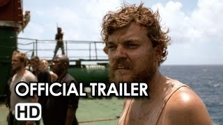 Nonton A Hijacking Official Trailer  2013    Tobias Lindholm Movie Film Subtitle Indonesia Streaming Movie Download