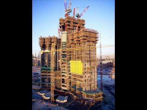 0 Burj Dubai: O maior prédio do mundo