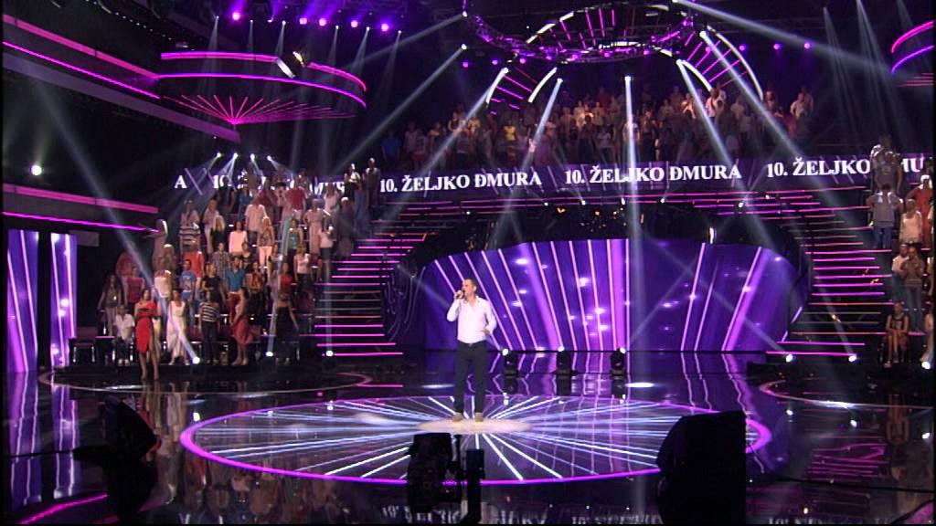 Željko Đmura – Ne verujem lepim ženama – 42 emisija (13. 06. – baraž)