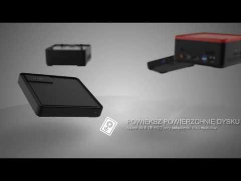 Komputer ACER Revo Build M2-601