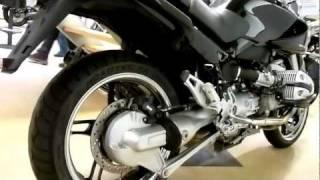 5. BMW R 1150 R 86 Hp 2003