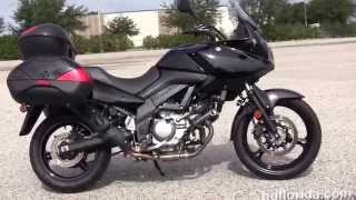 9. Used 2011 Suzuki V Strom 650 Motorcycles for sale in Tampa