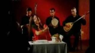 Aynur Haşhaş - Meyhaneci
