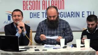 Si qëndron puna e Hixhames, a është mirë me praktiku - Bekir Halimi dhe Ahmed Kalaja