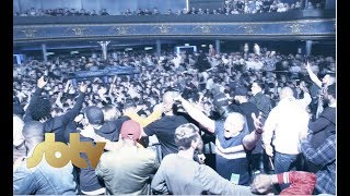 Long time collaborators Yanaku and The Manor link up again after their critically acclaimed album 'Don't Do What We Did' for this Grime banger taken from the Yanaku E.P 'Shortlands Paradiso' featuring all the mayhem from The Manors sell out show at Electric Brixton. ----Make sure to subscribe & never miss a video! http://bit.ly/NeverMissSBTVSBTV is one of the leading online youth broadcasters & is the only place you need to be going to get the best coverage in and out of the music scene. Based in London, SBTV provides a platform to discover and break emerging artists, enjoy your favourite acts and unearth incredible talent. We're constantly bringing you the exclusives so make sure to follow us on Facebook & Twitter to be in the loop with who we've been filming with!If you would like to feature on the channel, please get in touch via our 'Contact Us' page: http://www.sbtv.co.uk/contact-us or info@sbtv.co.ukShare. Build. Teach. Vibes.----► Follow SBTVTwitter - http://twitter.com/SBTVonlineInstagram - http://instagram.com/SBTVonlineFaceBook - http://facebook.com/SBTVWebsite - http://www.SBTV.co.ukSoundCloud – http://www.soundcloud.com/SBTVmusicTwitter-@_themanor@YANAKUsoundFacebook-@themanorofficial@yanakusound-----Thanks for watching!