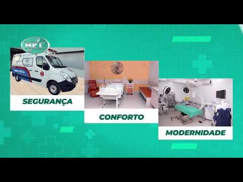 Hospital Carlos Chagas traz melhorias para sua saúde
