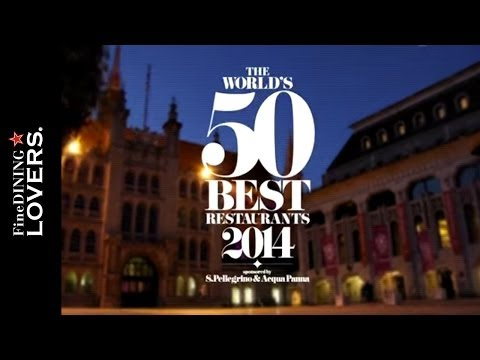 fine - Taste the food event of the year! Watch the Livestream of the World's 50 Best Restaurants. The ceremony will be held April 28th in London at 8:00 p.m. Who wi...
