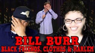 Video MY DAD REACTS TO Bill Burr - Black Friends, Clothes & Harlem REACTION MP3, 3GP, MP4, WEBM, AVI, FLV September 2019