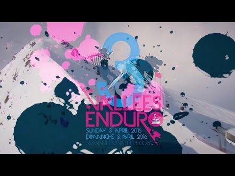 3 Vallées Enduro 2016