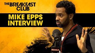 Video Mike Epps Talks Kevin Hart, Bill Cosby, Hollywood Gatekeepers + More MP3, 3GP, MP4, WEBM, AVI, FLV Januari 2019