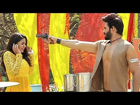 Ranvijay provocates Sooraj to kill Chakor | Udaan