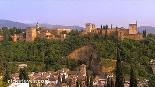 Granada Spain  City pictures : Granada, Spain: The Exquisite Alhambra