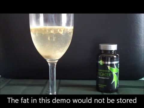 Fat Fighter with Garcinia Cambogia & NeOpuntia