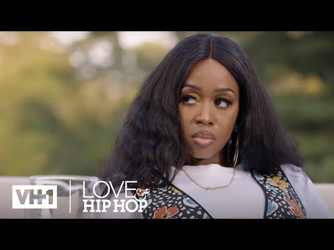 Remy Ma Wants Yandy & Juju to Make Peace | Love & Hip Hop: New York