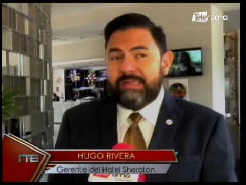 Four Points by Sheraton Cuenca elegido el mejor de la cadena internacional Marriot