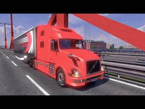 Volvo VNL 780 + Sound mod + Engines