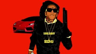 Soulja Boy • Hit