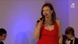 Zuzana Vlčeková – Luna pobledlá
