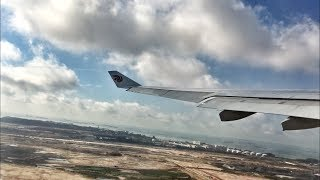 A morning takeoff from Singapore onboard the Airbus A330 of Air China.We encountered some turbulence from 5:34 to 6:12 and I found it strange at how the pilots handled the turbulence..SUBSCRIBE for more videos!http://www.youtube.com/subscription_c...________________________✈ Flight Information ✈Date: 28 June 2017Airline: Air ChinaEquipment: Airbus A330-343Registration: B-6101Flight: CA976Origin: Singapore Changi AirportDeparture Runway: 20CDestination: Beijing Capital International Airport, ChinaArrival Runway: 18LDeparture Time: 0936 hrs (0930 hrs)Arrival Time: 1523 hrs (1615 hrs)Delay: NIL________________________Follow me on:Facebook › https://www.facebook.com/rva.aviationInstagram › https://www.instagram.com/flycruise_singaporeGoogle+ › https://www.google.com/+rva9495_____________________________________________