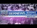 Bernews Newsflash For Saturday, March 16, 2019