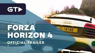 Forza Horizon 4 | The Eliminator (72-Player Battle Royale) Announce Trailer by GameTrailers