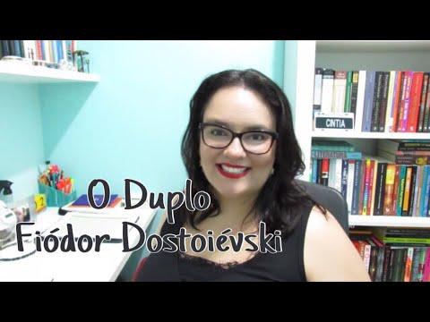 O DUPLO | FIÓDOR DOSTOIÉVSKI | Ep. #41
