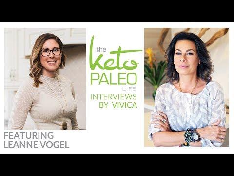 Leanne Vogel On Keto Weight Loss Stalls