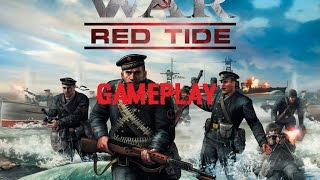 Apr 4, 2015 ... Men Of War Red Tide Gameplay [HD] ... RETAKING TRUMPS WALL! Apaches nand Marines Counterattack - Men of War Red Rising Mod...