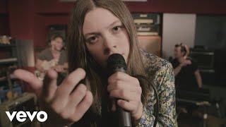 Courtney Hadwin - Sucker (Live Cover)