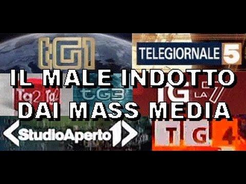 la manipolazione dei mass media