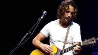 Chris Cornell - Be Yourself / Best Blues Festival 2013 - São Paulo