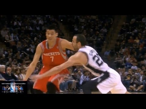 lin - Passing Highlights start at 11:47 Jeremy Lin's jumpshots, crossovers, drives, floaters, pick and roll offense, reverse layups, passing... Credits to the NBA,...