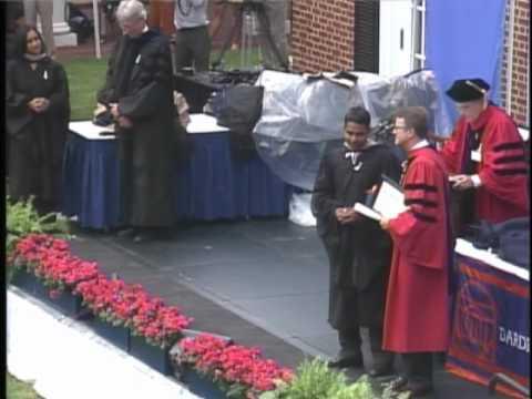 Darden Graduation 2010