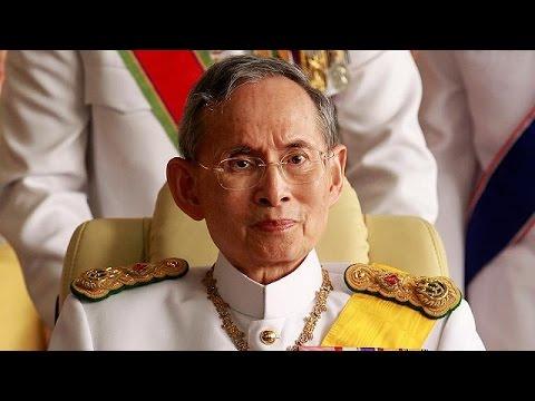 Ταϊλάνδη: Απεβίωσε ο βασιλιάς Ράμα Θ'