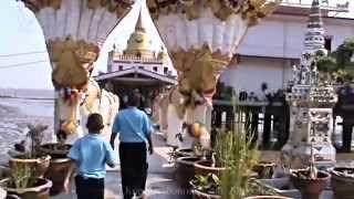 Chachoengsao Thailand  City pictures : Wat Hong Thong Temple, Song Khlong, Bang Pakong, Chachoengsao,Thailand. ( 2 )