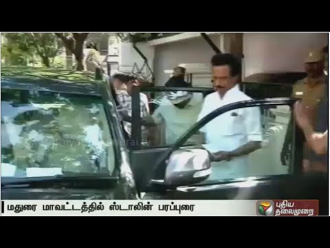 TN-polls-Stalin-to-campaign-for-DMK-candidates-in-Madurai