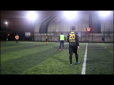ÇEBİ SPOR - GOP FC