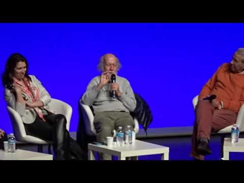 Vid�o de Hubert Reeves