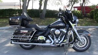 7. 2012 Harley FLHTC Electra Glide Classic for sale in New Port Richey Florida