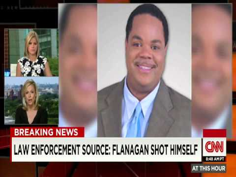 UPDATE: Suspect Vester Flanagan Who Killed Reporter Alison Parker & Adam Ward Kills Himself