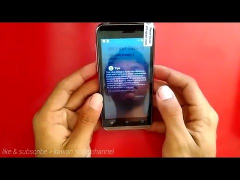 ADVAN 4G LTE - Unboxing & hands on advan i45 4G LTE indonesia