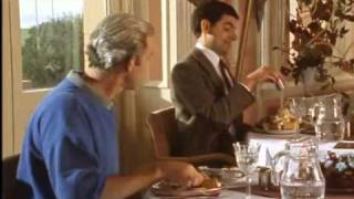Mr Bean - Mr Bean in room 426 1993 clip2