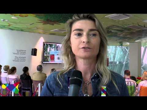 Extra Moenia, Villa senza confini - Intervista a Giada Cantamessa