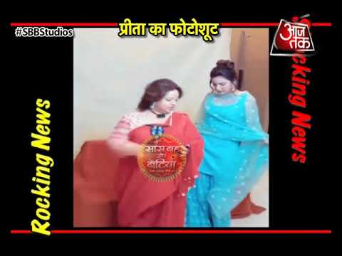 Kundali Bhagya: Preeta's Photoshoot With Mother!