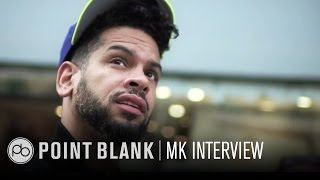 Download Lagu MK Interview @ Point Blank London Mp3