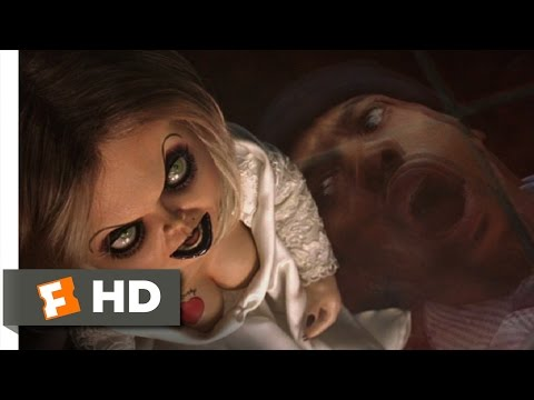 Seed of Chucky (7/9) Movie CLIP - Tiffany Guts Redman (2004) HD