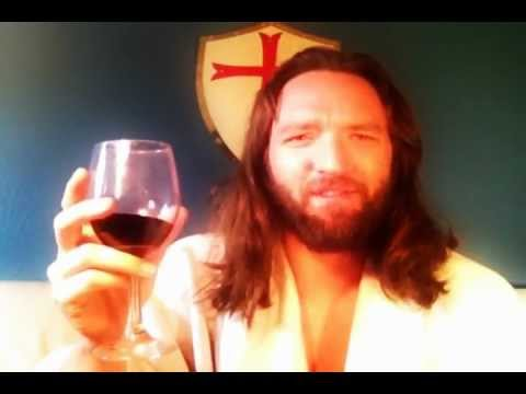 Jesus says: Get 1 gram of gold for free!