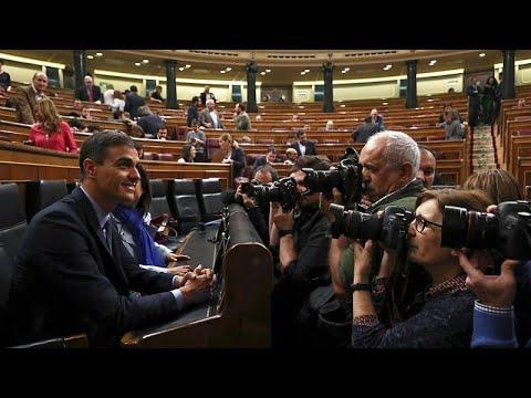 Εκλογές αναμένεται να προκηρύξει ο Ισπανός πρωθυπουργός…