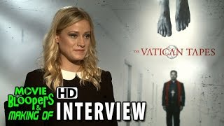 Nonton The Vatican Tapes  2015  Official Movie Interview   Olivia Taylor Dudley Film Subtitle Indonesia Streaming Movie Download
